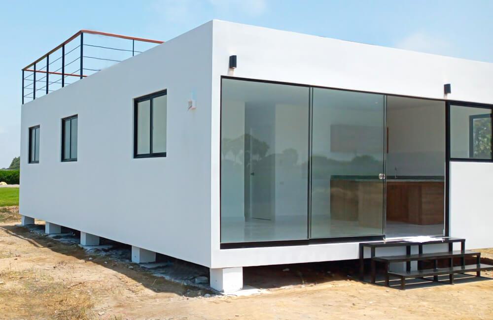Casa de Playa VALLE MAR
